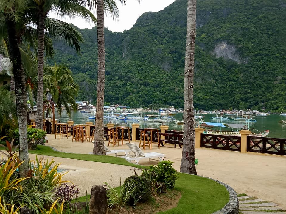 El Nido Garden Beach Resort